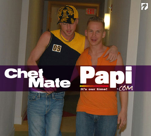 Chet Mate at Papi.com