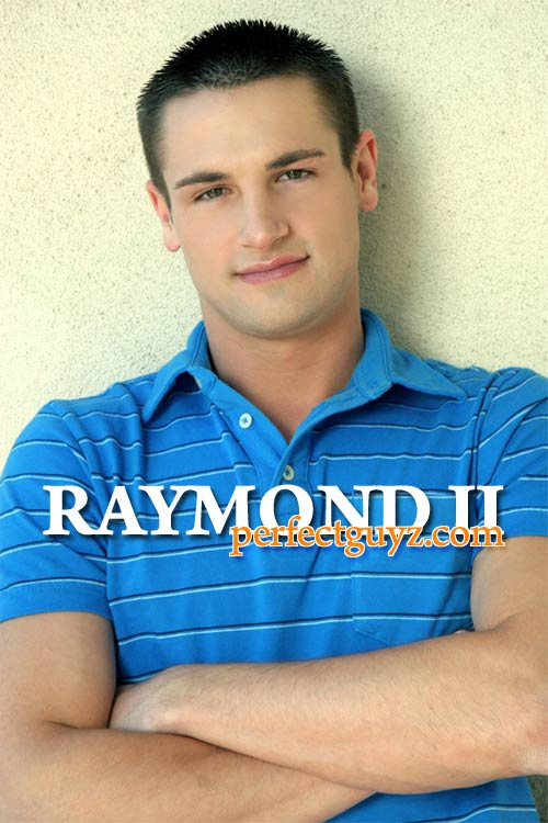 Raymond II at PerfectGuyz