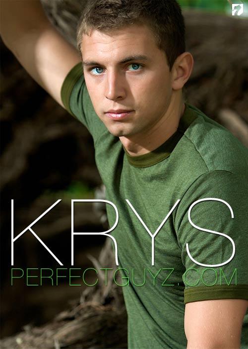 Krys at PerfectGuyz