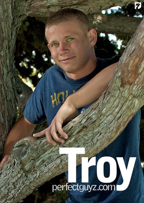Troy at PerfectGuyz