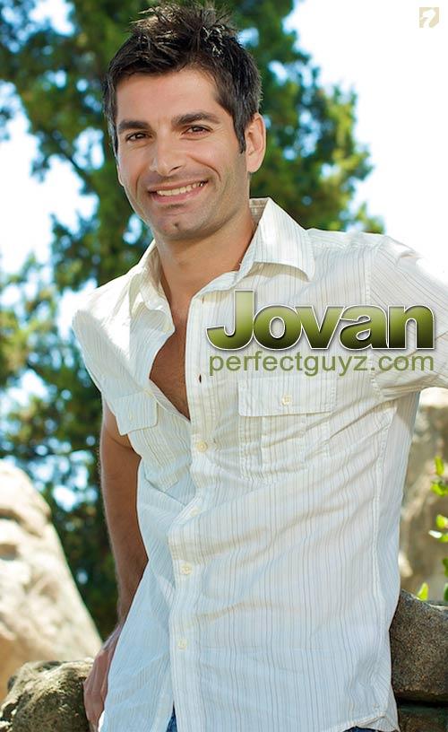 Jovan at PerfectGuyz