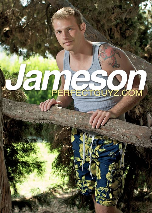 Jameson at PerfectGuyz