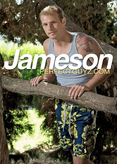 Jameson at PerfectGuyz