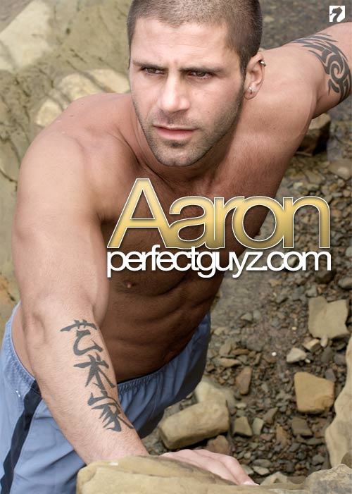 Aaron at PerfectGuyz