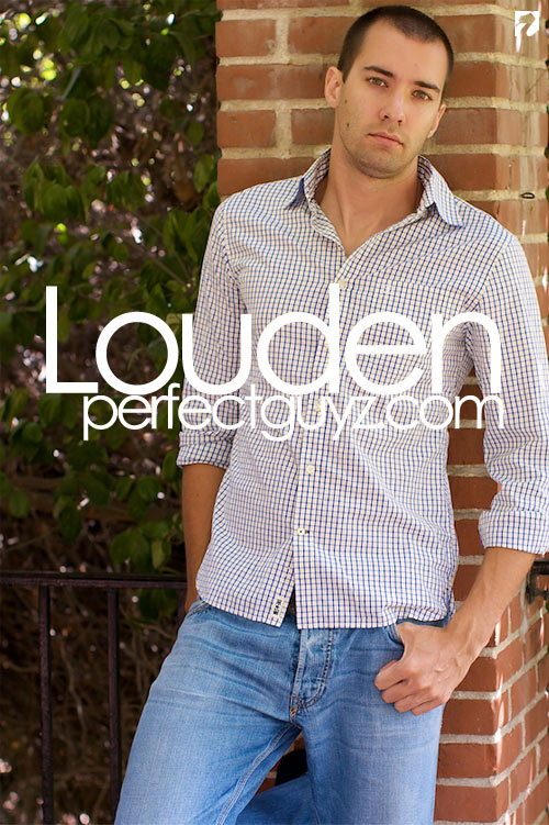 Louden at PerfectGuyz