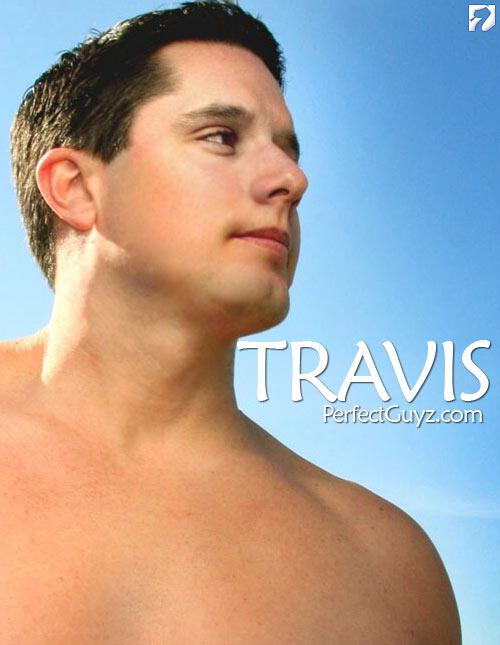 Travis at PerfectGuyz