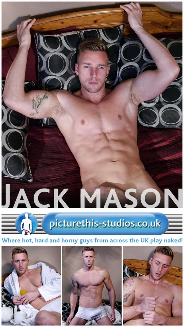 Jack Mason at PictureThis-Studios.co.uk