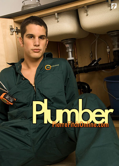 Plumber at PierreFitchOnline.com