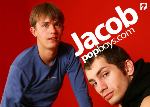 Jacob at PopBoys