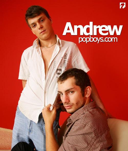 Andrew to PopBoys