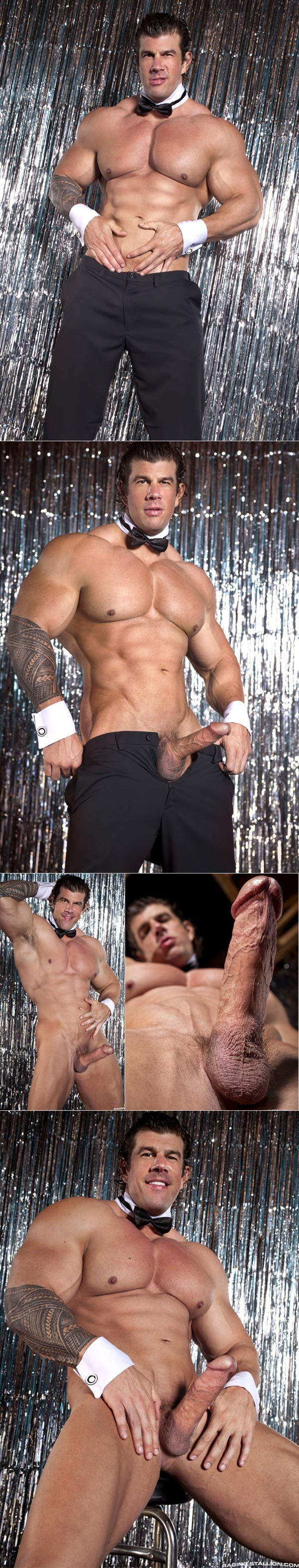 Stripped 2 – Hard For The Money (Marcus Ruhl & Zeb Atlas) at Raging Stallion Studios