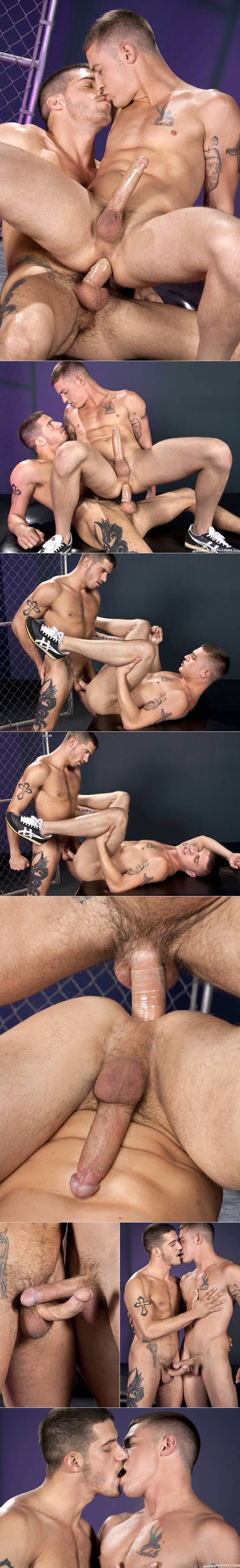 Full Release (Ty Roderick & James Ryder) at The Rear Stable
