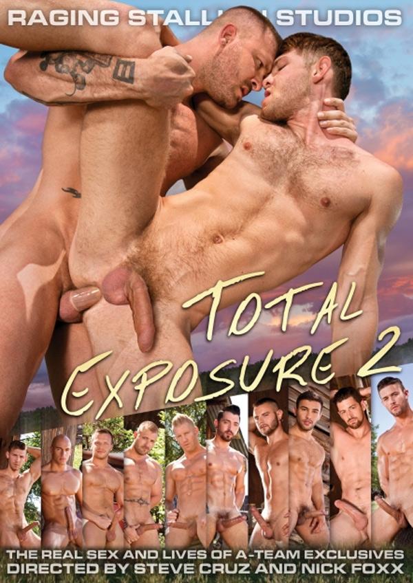 Total Exposure 2 (Brian Bonds, Nick Sterling and Andrew Stark) (Scene 3) at Raging Stallion