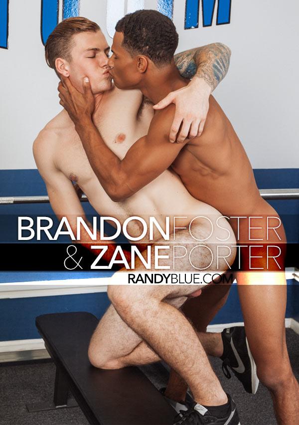 Brandon Foster Fucks Zane Porter at Randy Blue