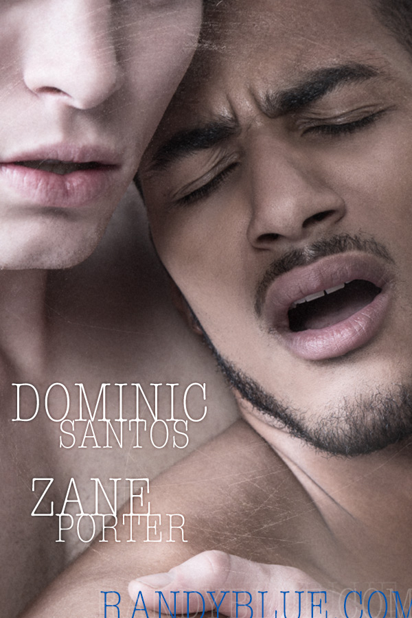 Dominic Santos & Zane Porter (Double-Loads of Cum) Dang at Randy Blue
