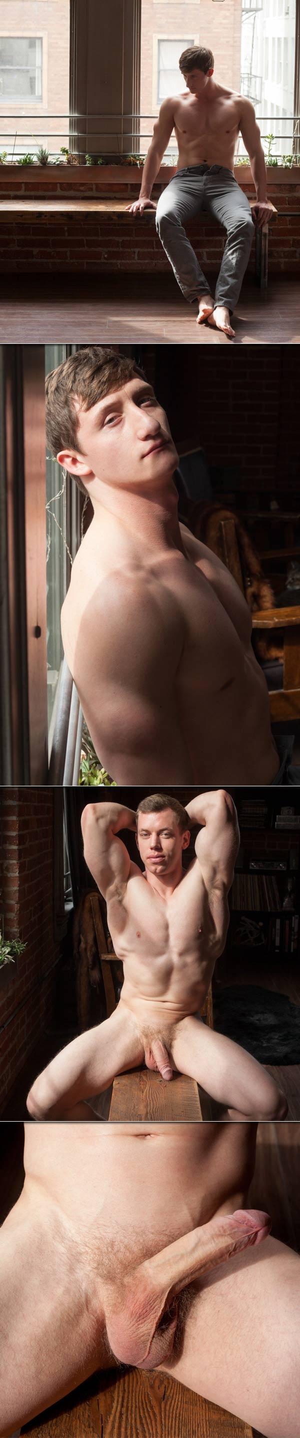 Adam Hardy Porn randyblue: adam hardy & lance alexander (hot and sweaty