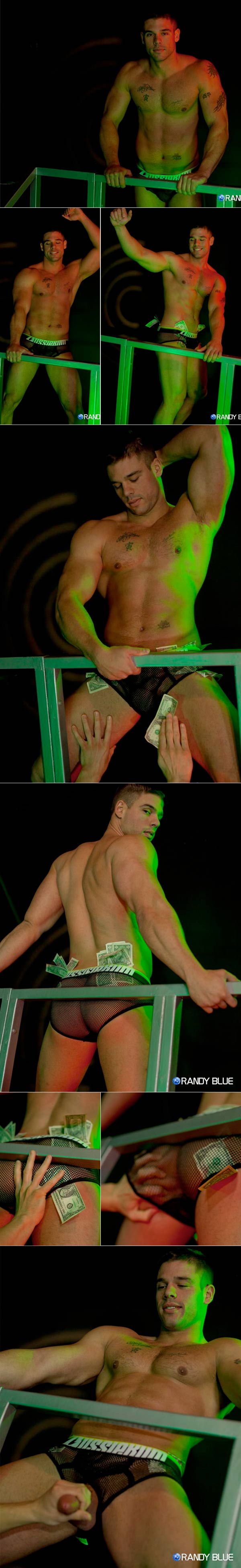 Chris Rockway & Derek Atlas at RandyBlue