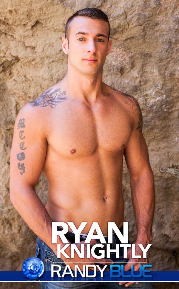 Ryan Knightly at Randy Blue