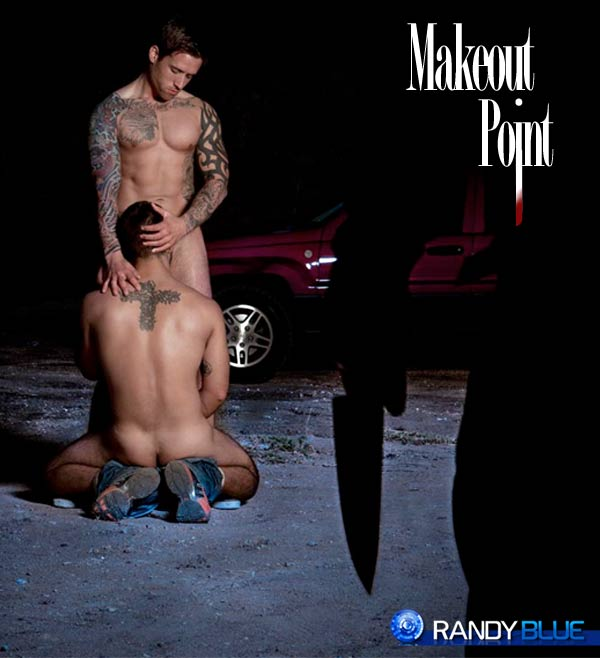 Makeout Point (Jordan Levine, Ian Parker & Cameron Marshall) at RandyBlue