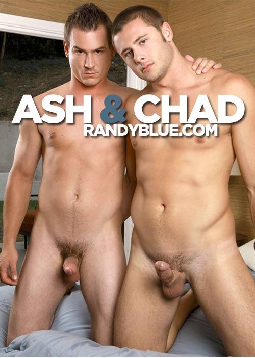 Ash Taylor & Chad Hollon at Randy Blue