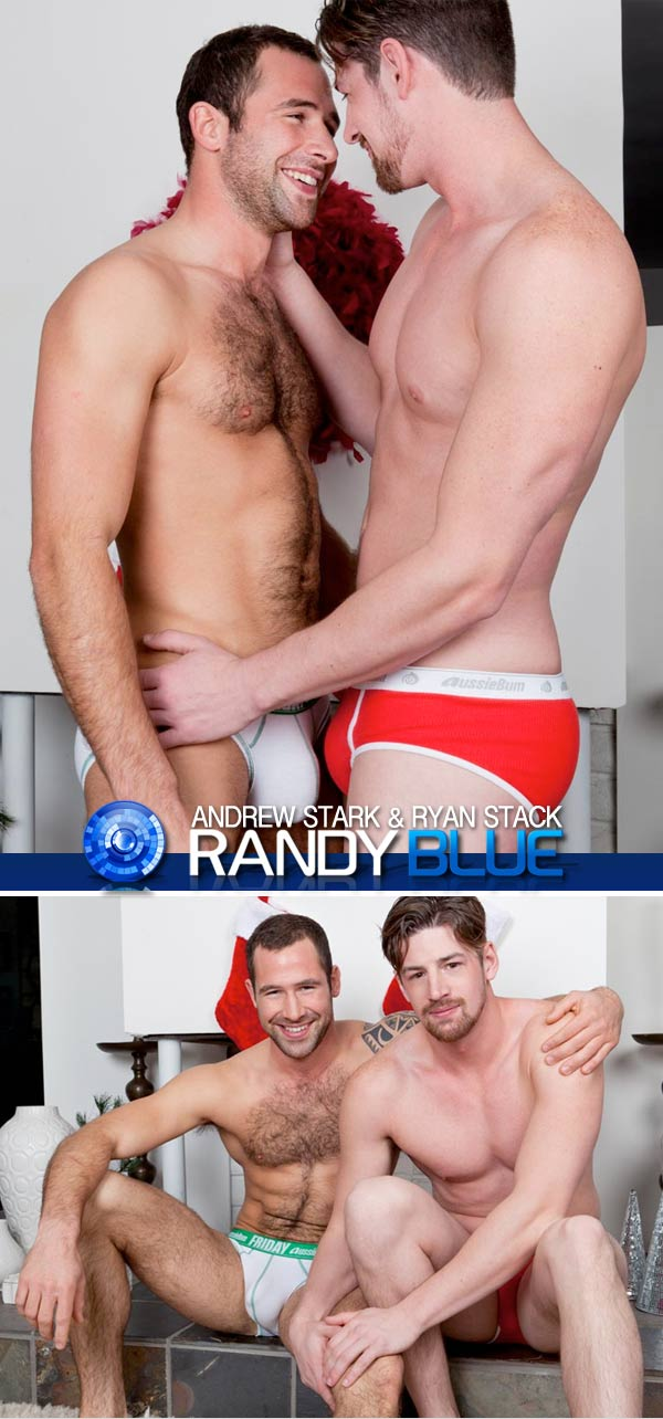 Andrew Stark & Ryan Stack at RandyBlue
