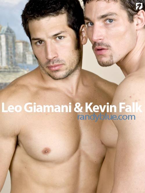 Kevin Falk gay Porr