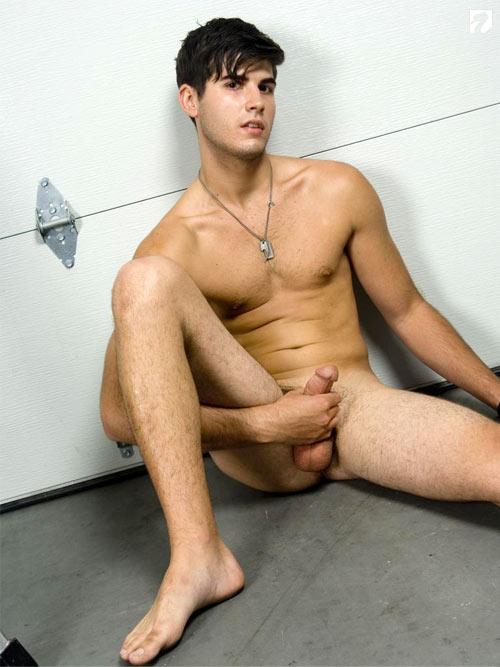 Naked jack hughman images