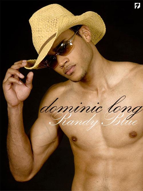 Dominic Long Returns to Randy Blue