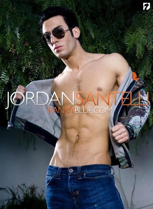 Jordan Santelli at Randy Blue