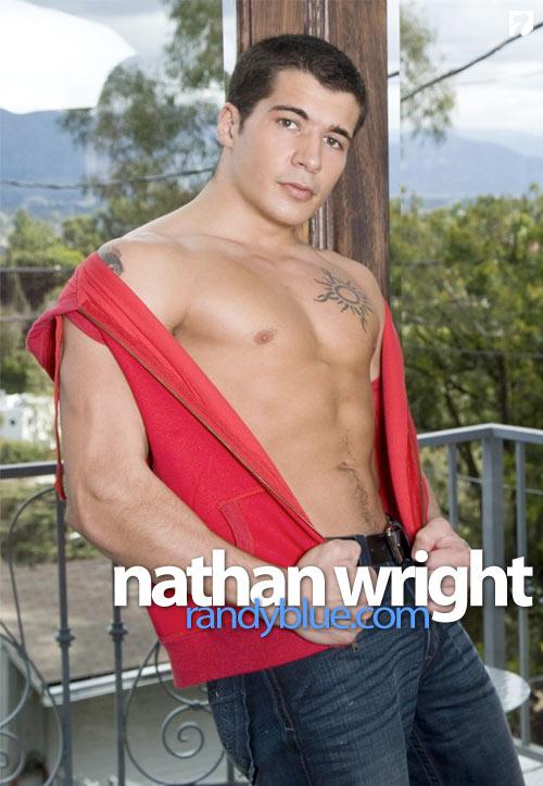 Nathan Wright at Randy Blue