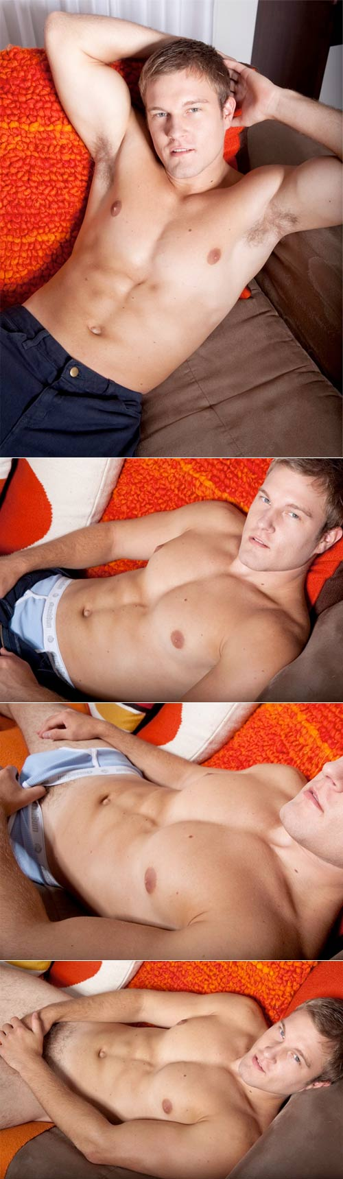 Patrick Dunne at RandyBlue.com