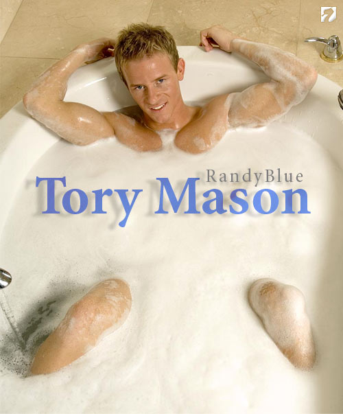 Tory Mason Returns to Randy Blue