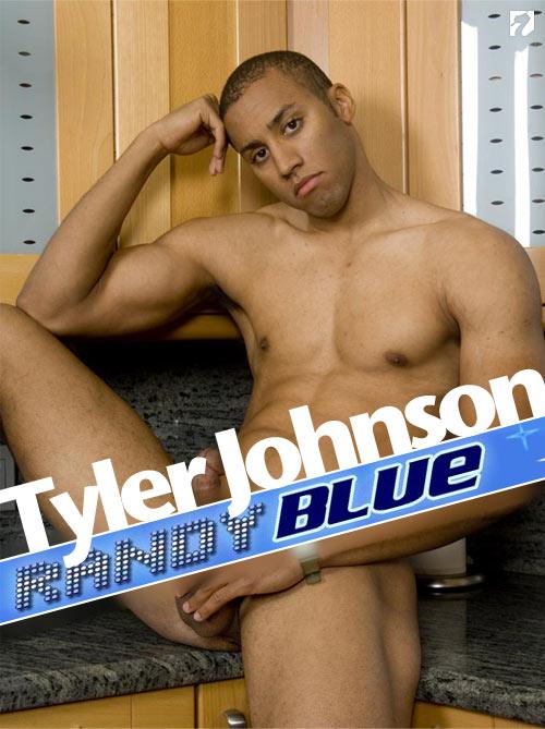 Tyler Johnson at Randy Blue