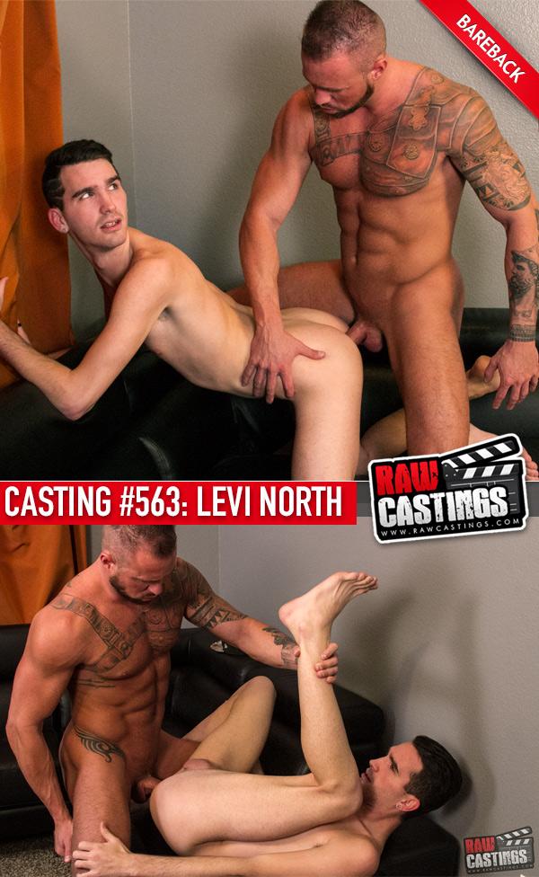 Casting #563: Levi North at RawCastings