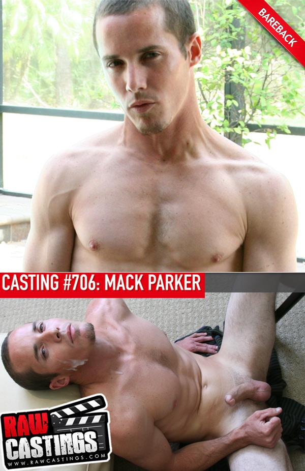 Casting #706: (Mack Parker) at RawCastings