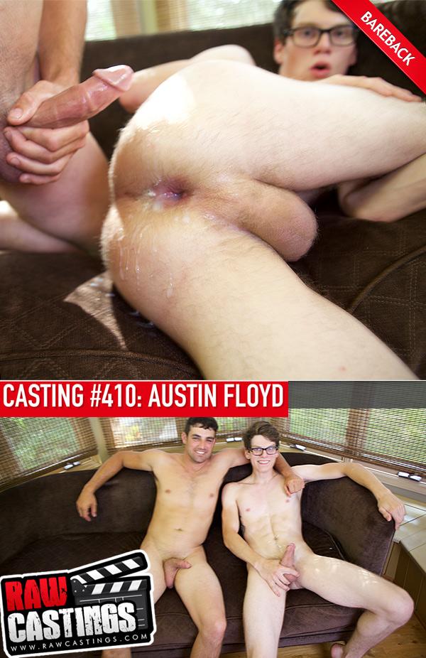 Casting #410: Austin Floyd at RawCastings