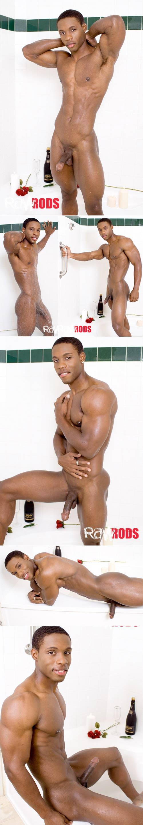 DeAngelo Jackson at RawRods.com