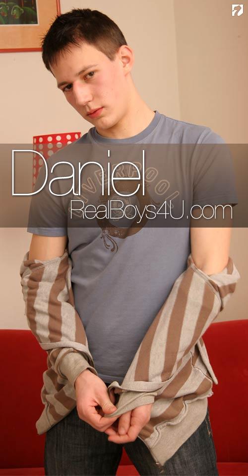 Daniel at RealBoys4U