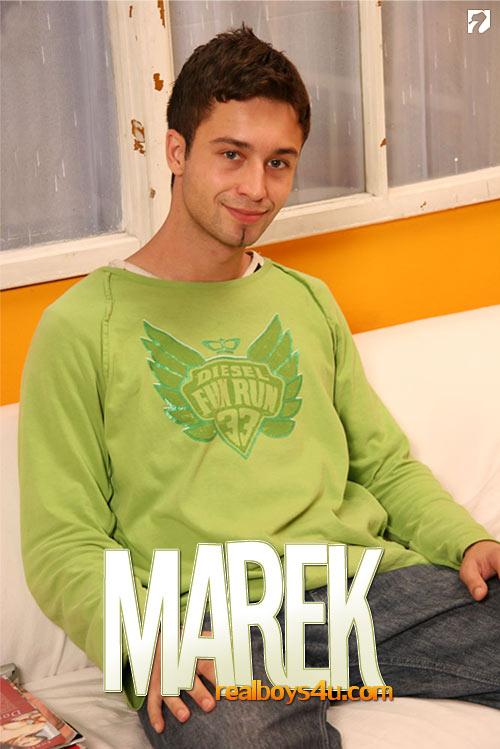 Marek at RealBoys4U