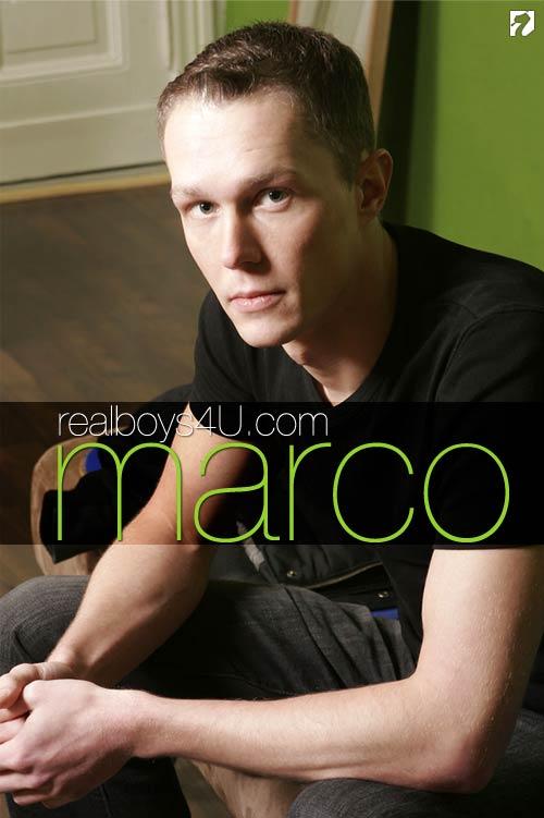 Marco at RealBoys4U