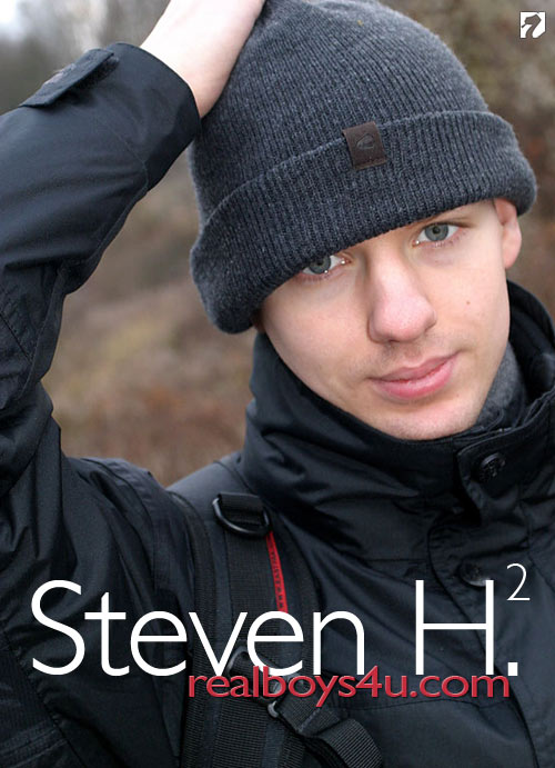 Steven H2 at RealBoys4U