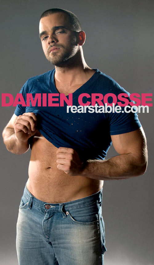 Damien Crosse (Set 2) at The Rear Stable