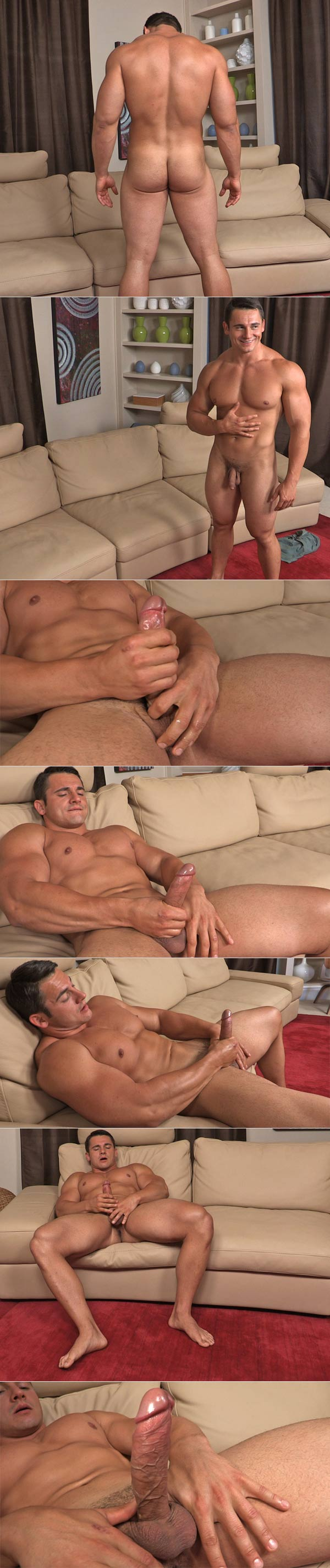 Brock (II) at SeanCody