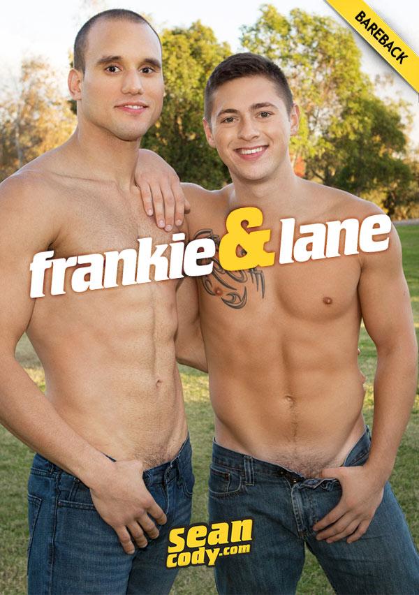 Frankie Fucks Lane (Bareback) at SeanCody
