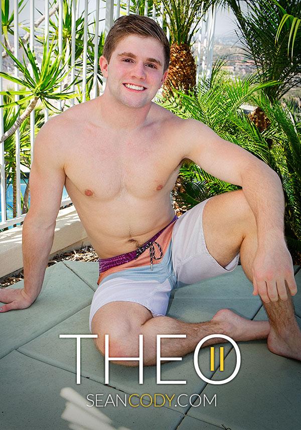 Theo (II) at SeanCody