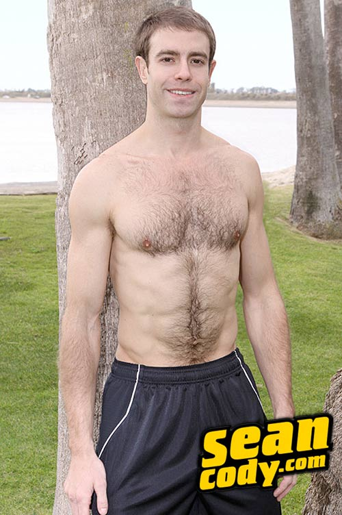 Colin III at SeanCody