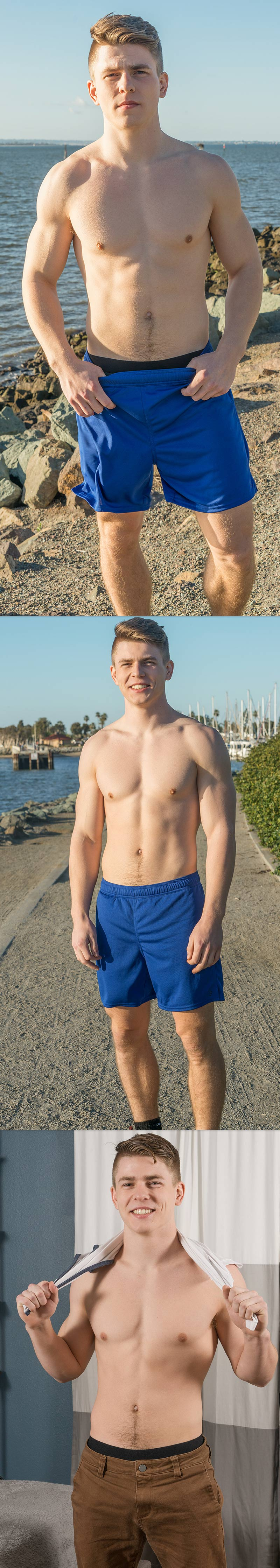 Warner at SeanCody