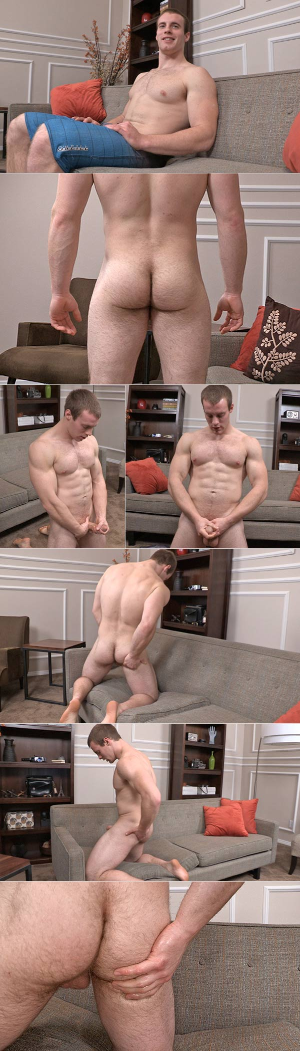 Jayden at SeanCody