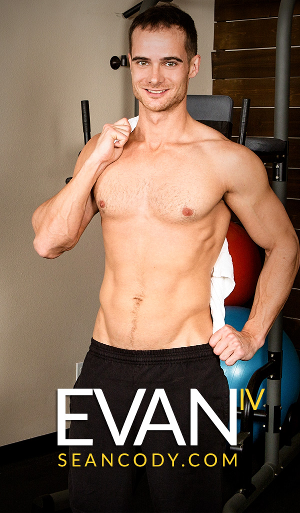 Evan (IV) at SeanCody