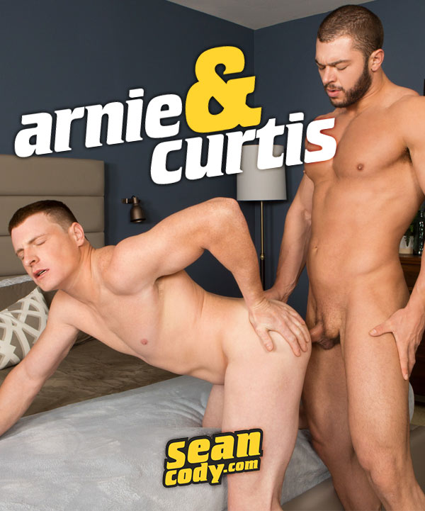 Arnie Fucks Curtis (Bareback) at SeanCody
